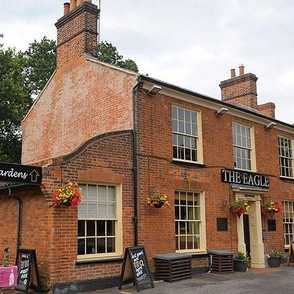 The Eagle Pub Norwich